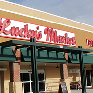 Lucky's Market will open four new Central Florida locations