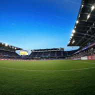 There's a slim chance Orlando could host the World Cup