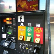 Credit card skimmers found on 103 Florida gas pumps | Blogs