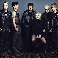 New wave legends Blondie bring rapture to Hard Rock Live