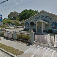 Day care driver arrested after 3-year-old boy found dead in hot van