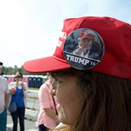 Anti-Muslim group holding pro-Trump rally at Lake Eola in September