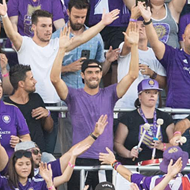 Suspended Kaká mingled with us common folk last weekend