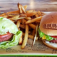 BurgerFi to start serving Beyond Burger, the plant-based burger that 'bleeds'