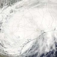 Florida sends reinforcements after Hurricane Harvey hits Texas