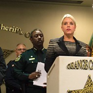 Florida AG Pam Bondi defends city's use of red light cameras