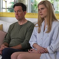 Marriage-themed comedy <i>I Do ... Until I Don't</i> should be annulled