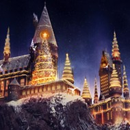 Universal Orlando releases details on new holiday experiences