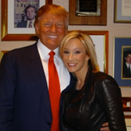 Apopka preacher Paula White says defying Trump is 'fighting against hand of God'
