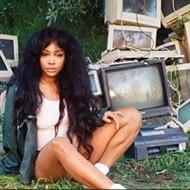 Update: SZA [will not play] a surprise show in Orlando this weekend