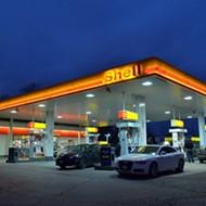 Fuel becomes key as Floridians flee Hurricane Irma