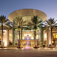 Which Orlando malls are closing for Hurricane Irma?