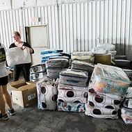 Florida still needs nurses to volunteer at hurricane shelters