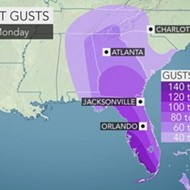 Floridians should expect days without power as Irma tracks north
