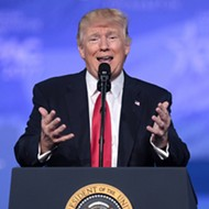 Donald Trump plans to visit Florida this Thursday
