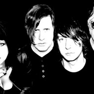 The Queen Returns - Lydia Lunch to play Orlando in November