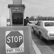 Just a reminder that all Florida tolls are still suspended, ya'll