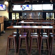 Orlando's first food hall, Market on Magnolia, is now in soft opening
