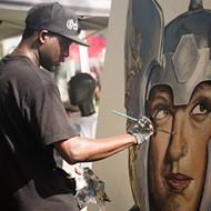 Artlando celebrates Central Florida's vibrant arts scene at Loch Haven Park