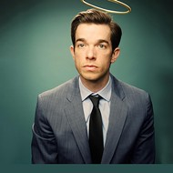 Oh, hello! Comedian John Mulaney drops in to Hard Rock Live for a double feature