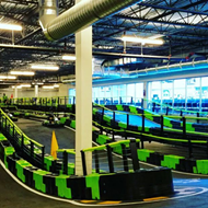 Andretti Indoor Karting ushers in a new era of entertainment on Universal Blvd