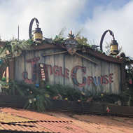 With new holiday events coming to Hollywood Studios, Disney looks to be sinking the Jingle Cruise
