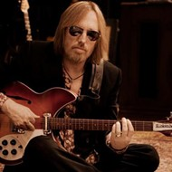 Legendary Florida rocker Tom Petty has died
