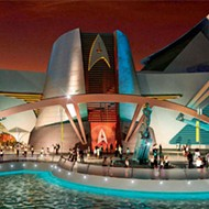 Rumors heat up on Star Trek heading to Universal Orlando
