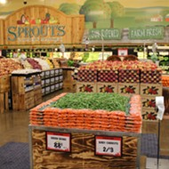 Sprouts Farmers Market moving into former Whole Foods spot in Winter Park
