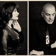 Synth-pop trailblazers Book of Love are coming to Orlando next year