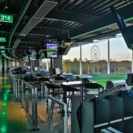 Topgolf Orlando officially opens today