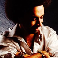 Florida bluesman Selwyn Birchwood will be featured on PBS program 'On Tour'