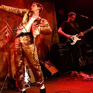 The dazzling debut of Perfume Genius, and Ugly Orange lands first sellout with Mild High Club