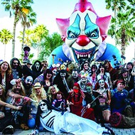 Spooky Empire descends on the Hyatt Regency for another weekend of chills and thrills