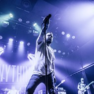 Say Anything announce two-night stand in Orlando for 2018