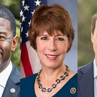 Three Democrats campaign for Florida governor as field could grow