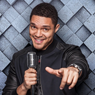 Daily Show host Trevor Noah doubling down on Orlando shows