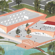 Winter Park unveils design plans for new library; City Council to vote next week on whether to move forward