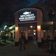 Orlando beer festival is the ultimate day in the park for for Mitchell s fish market nutrition