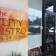 Peppy Bistro in College Park closes