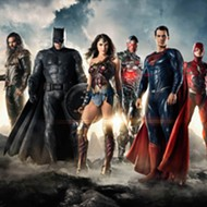 Opening in Orlando: <i>Justice League</i>, <i>The Star</i> and more