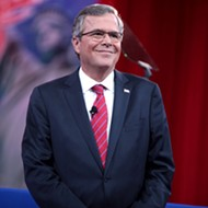 Jeb Bush backs Florida's controversial education law that could expand charter schools