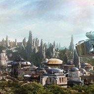 Disney releases details on Batuu, the planet featured in Star Wars Galaxy's Edge