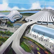 Government documents reveal new details on three major projects at Walt Disney World
