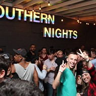 Southern Nights has all-you-can-drink specials for Thanksgiving night
