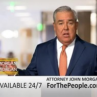 John Morgan says he will not run for governor of Florida as a Democrat