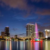 Orlando is second most 'sinful city' in the U.S., says study