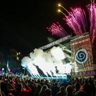 Okeechobee Music & Arts Festival announces Arcade Fire, Halsey and more for 2018 lineup