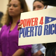 A massive exodus of Puerto Ricans is on its way  to Orlando – which could change the island, and Florida, forever