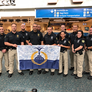 Orlando police officers head to Puerto Rico to assist with hurricane relief efforts